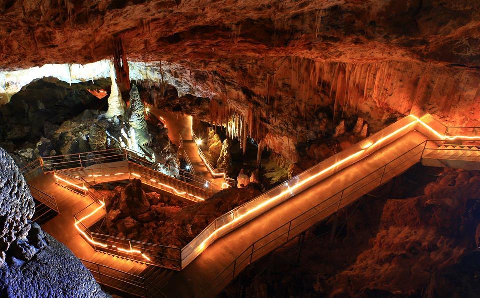 Пещера Зейтин Таш