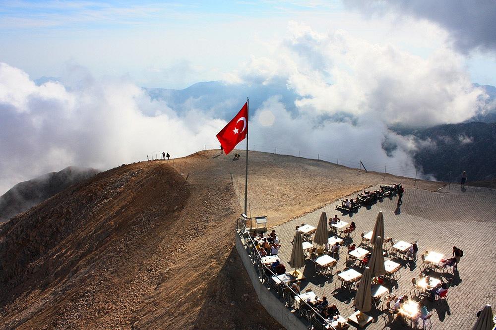 Гора Тартхалы